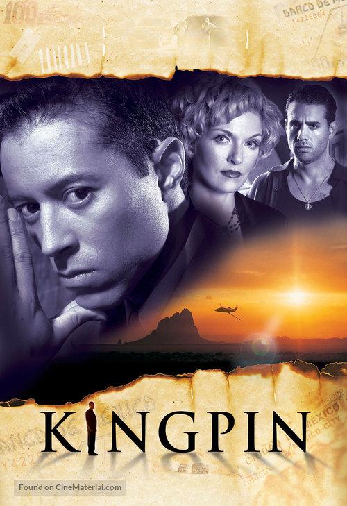 """Kingpin"" - Movie Poster"