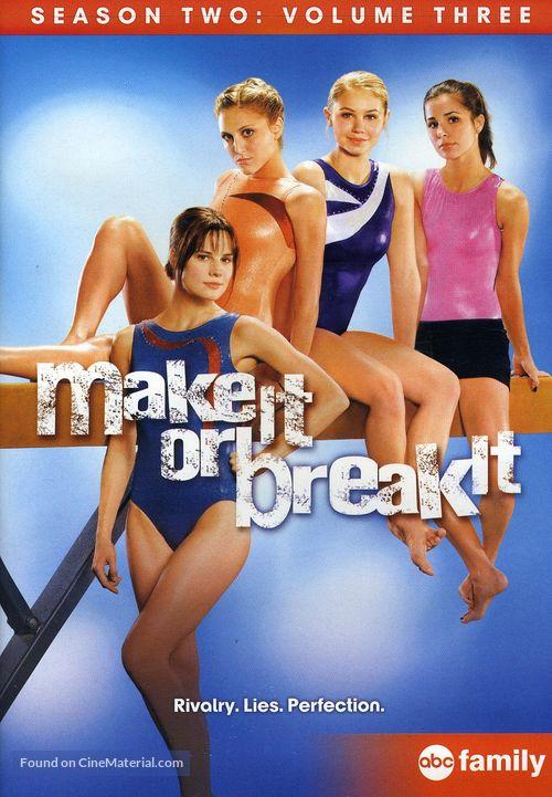 """Make It or Break It"" - Movie Cover"