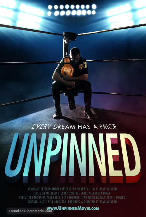 Unpinned - Movie Poster