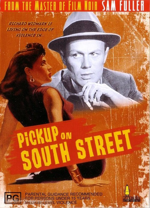 Pickup On South Street Movie HD free download 720p