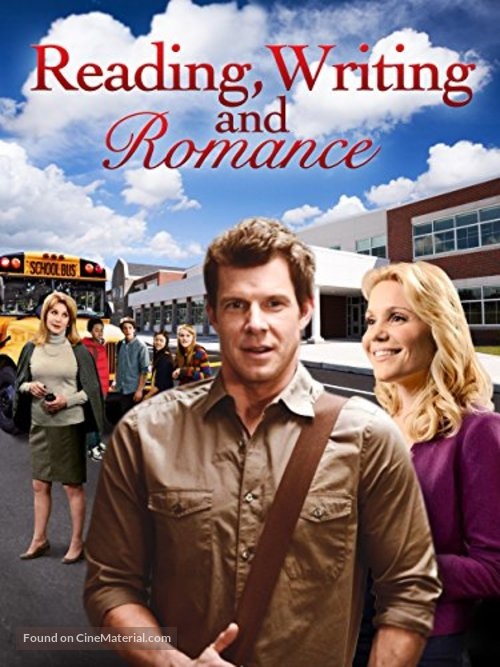 Reading Writing & Romance - Movie Cover