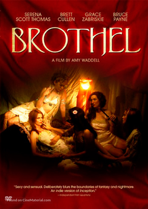 Brothel - Movie Cover