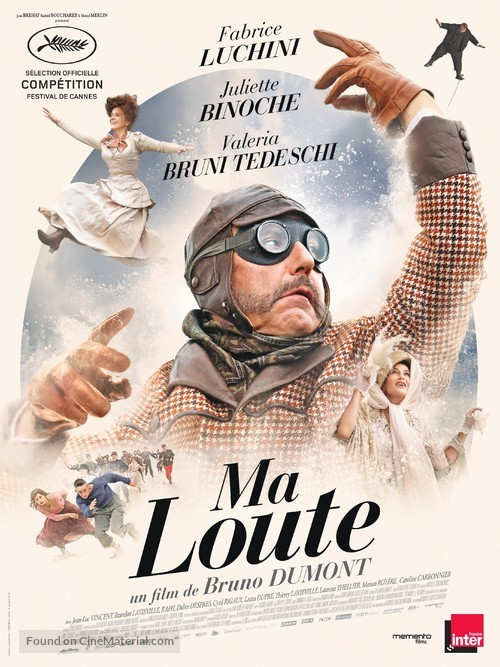 Ma loute - French Movie Poster