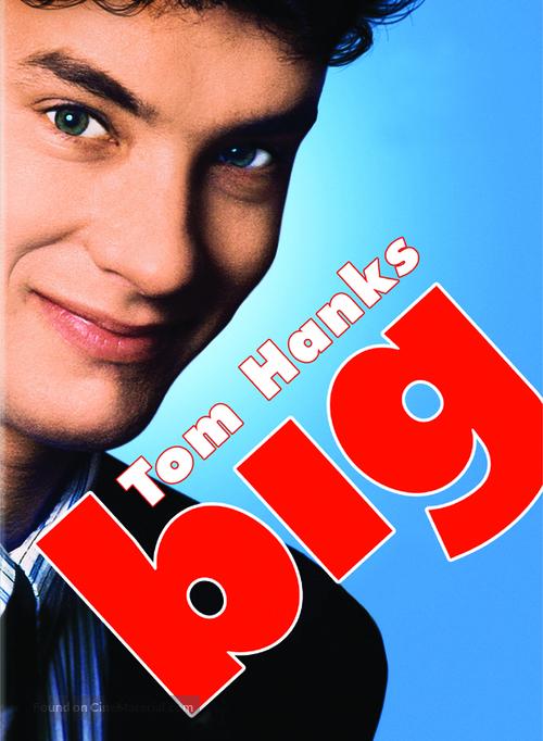 Big - Movie Cover