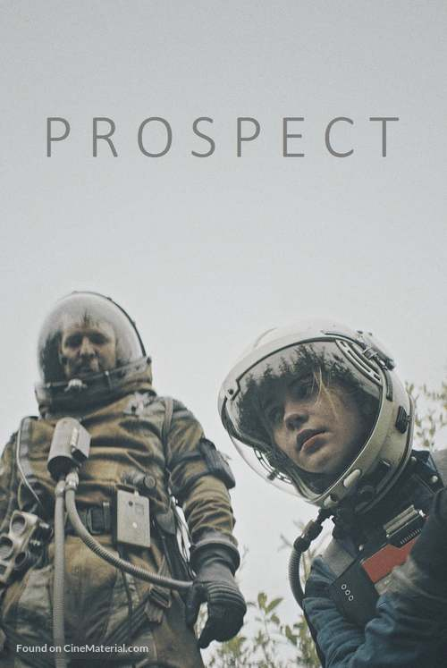 Prospect - Movie Cover