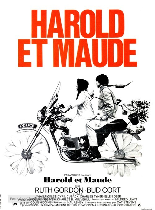 harold and maude full movie download