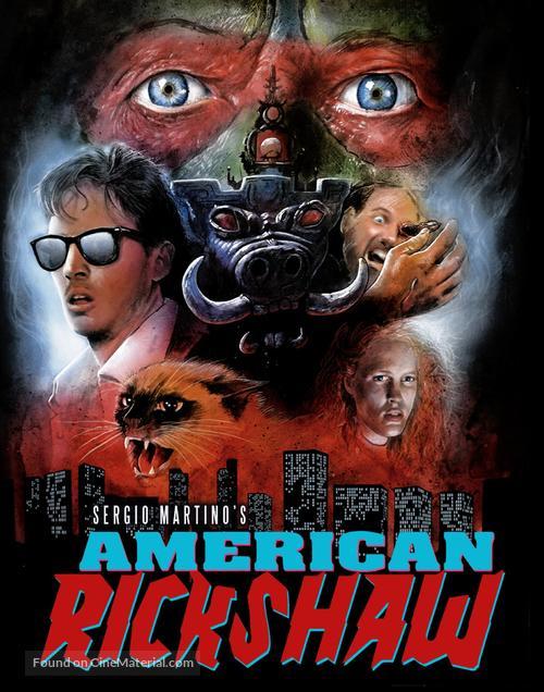 American risciò - Movie Cover
