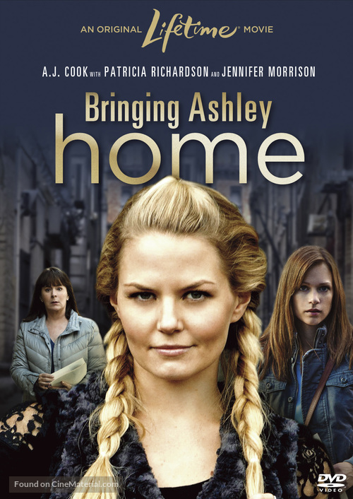 Bringing Ashley Home - Movie Cover