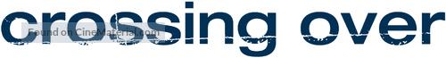 Crossing Over - Logo