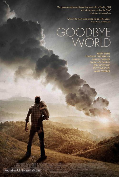 Goodbye World - Movie Poster