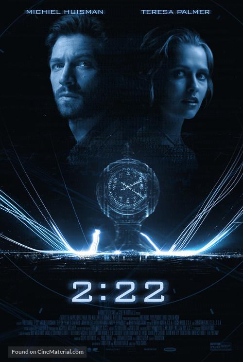 2:22 - Movie Poster