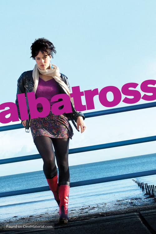 Albatross - British Movie Poster