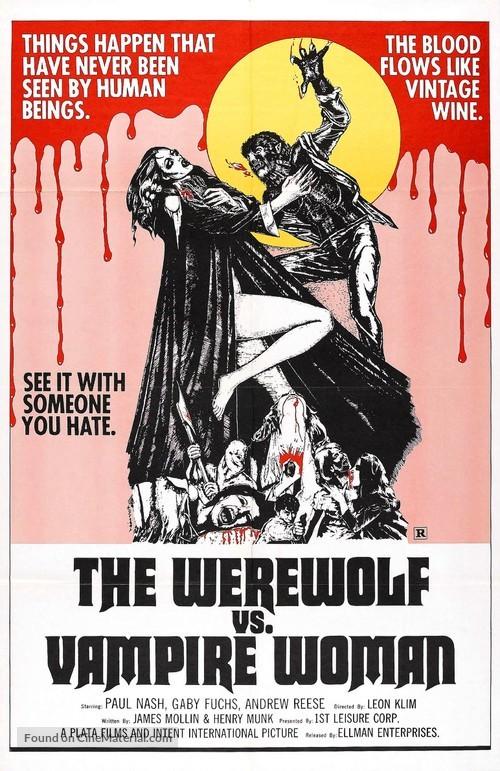 La noche de Walpurgis - Movie Poster