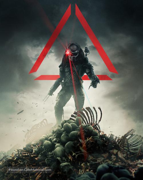 Predator - Movie Cover