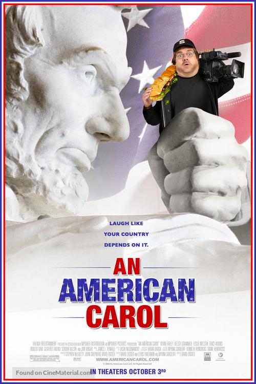 An American Carol - Movie Poster