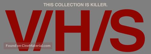 V/H/S - Logo