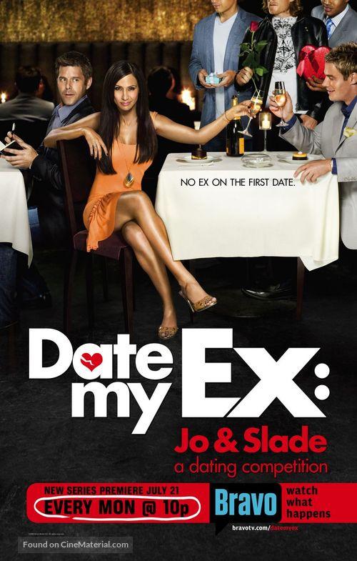 """Date My Ex: Jo & Slade"" - Movie Poster"