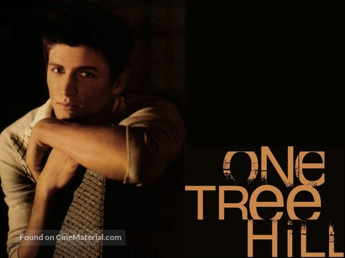 """One Tree Hill"" - Movie Poster"