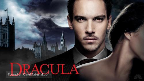 """Dracula"" - Movie Poster"