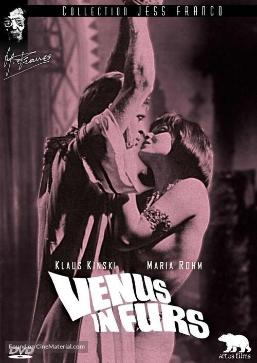 Paroxismus - Swedish DVD movie cover