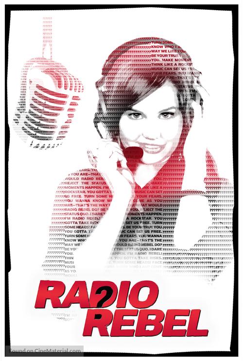 Radio Rebel - Movie Poster