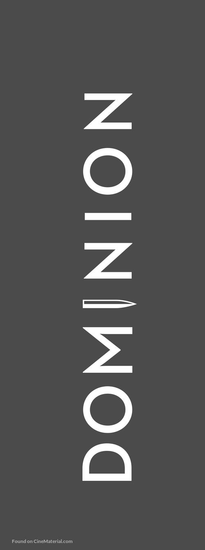 """Dominion"" - Logo"