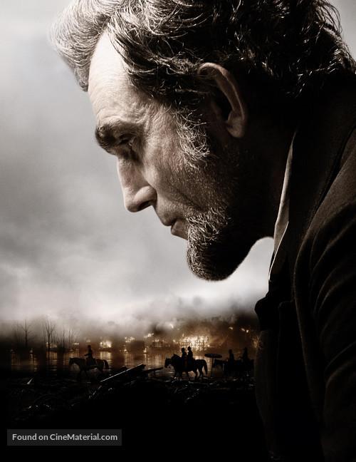 Lincoln - Key art