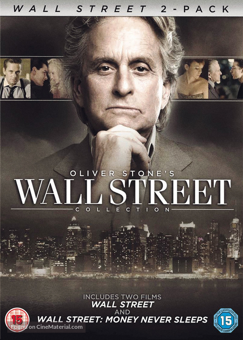 insider trading and the movie wallstreet Reviews » dvd video reviews » wall street - insider trading edition: wall street - insider trading edition: 20th century fox // r // september 7, 2010: list price.