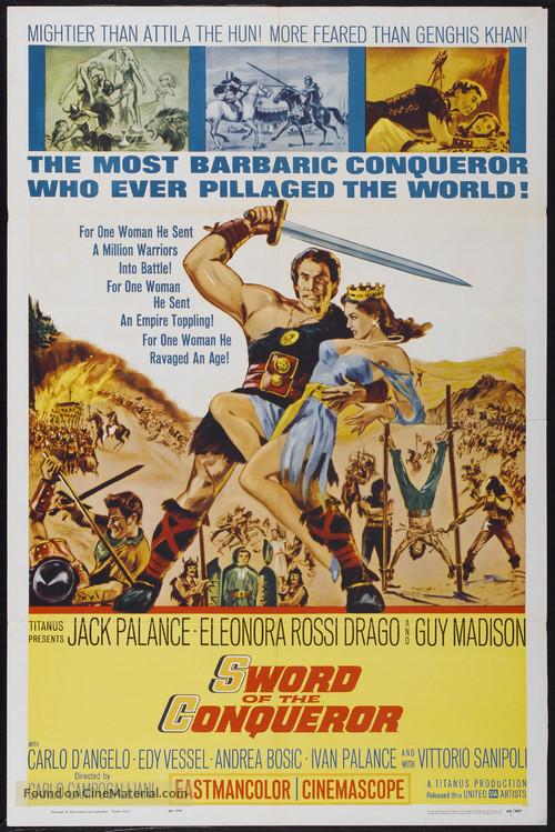 Rosmunda e Alboino - Movie Poster
