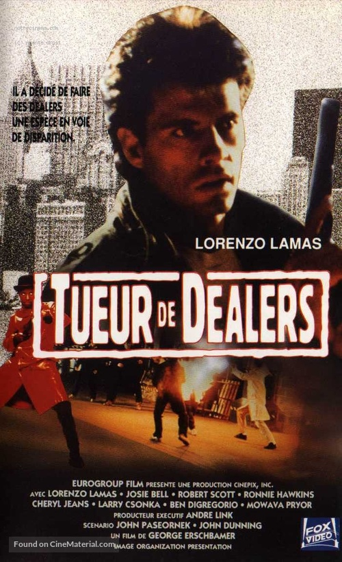 French movie poster dealers