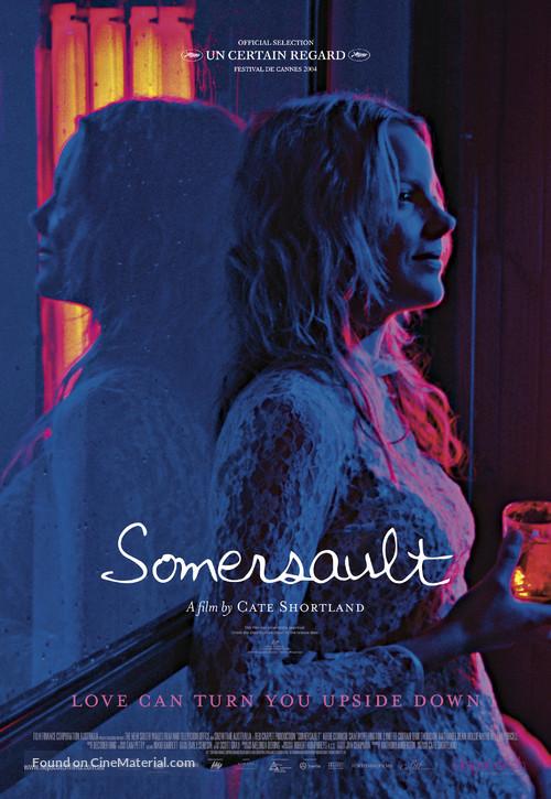 Somersault - Australian Movie Poster