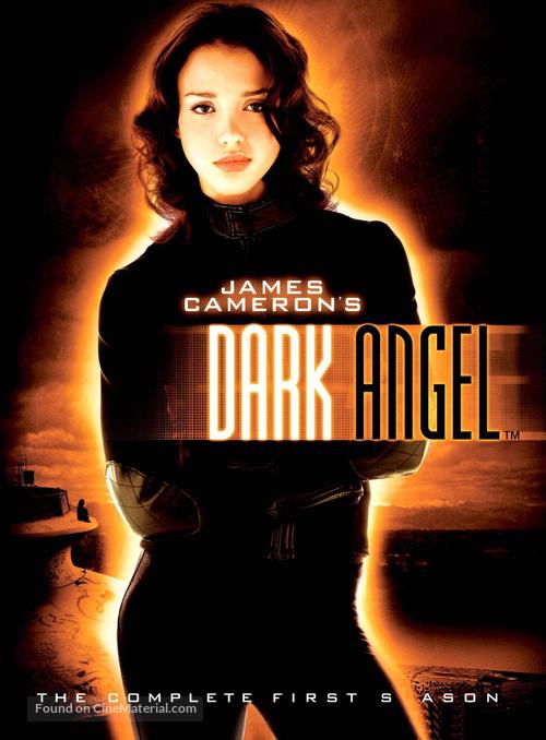 """Dark Angel"" - Movie Cover"
