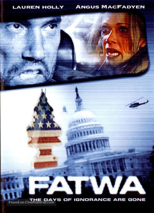 Fatwa - Movie Poster