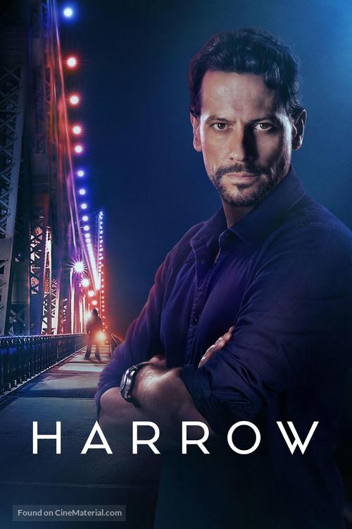 """""""Harrow"""" - Movie Cover"""