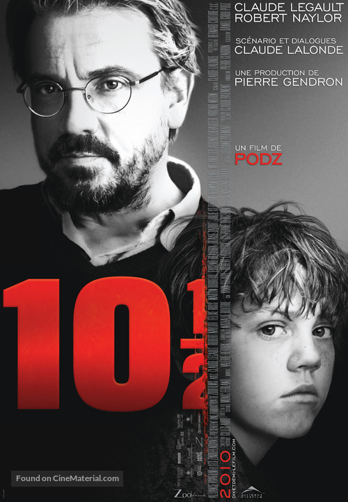 10 1/2 - Canadian Movie Poster