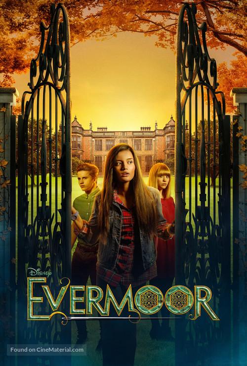 """Evermoor"" - Movie Poster"
