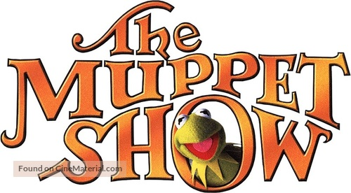 """""""The Muppet Show"""" - Logo"""