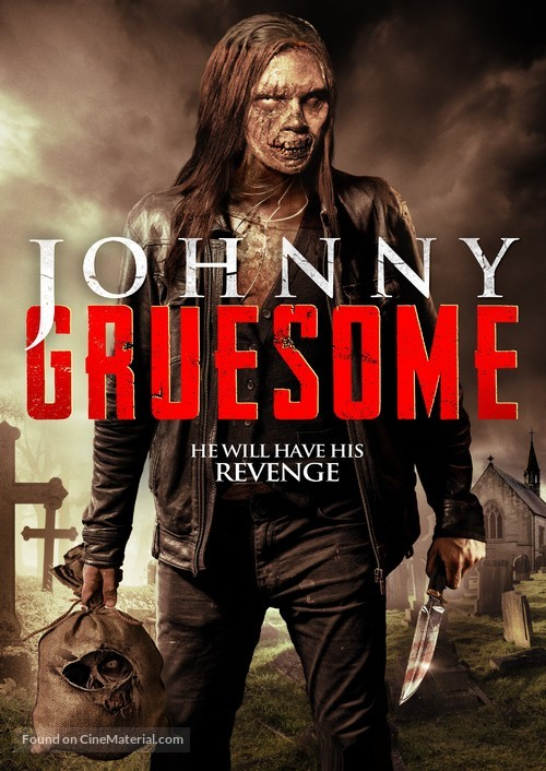 Johnny Gruesome - Movie Cover