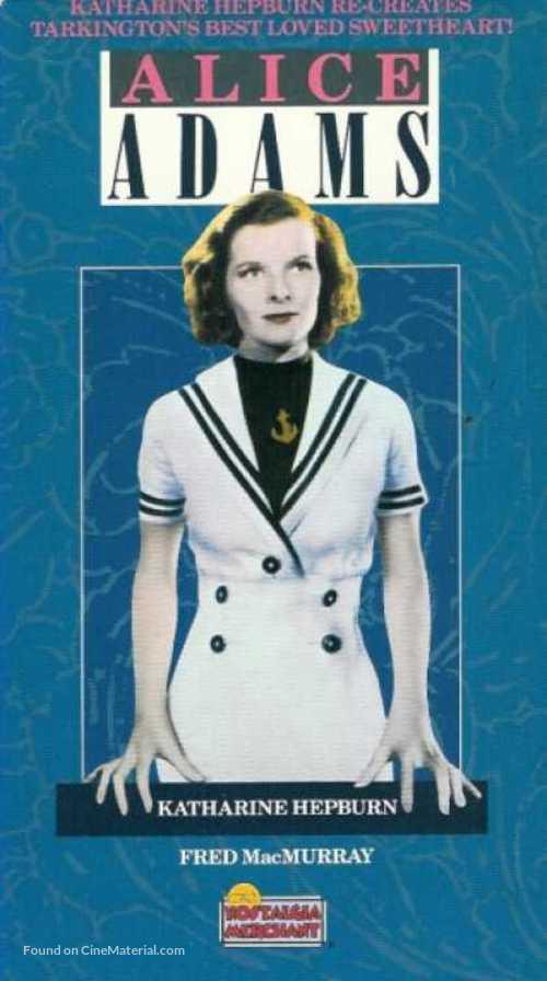 Alice Adams - Movie Cover