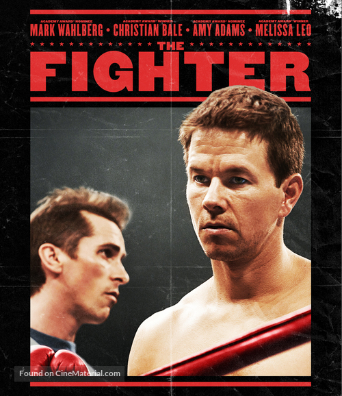 The Fighter - poster