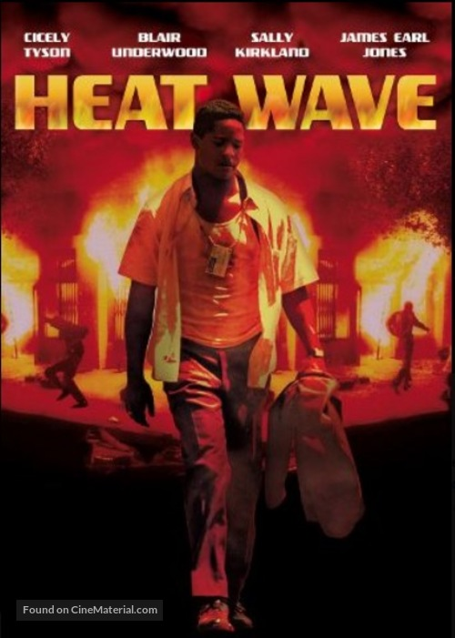 Heat Wave - Movie Cover
