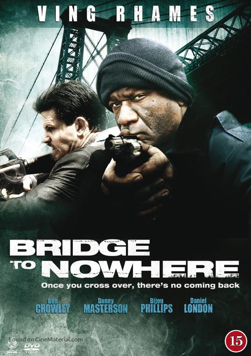 The Bridge to Nowhere - Danish Movie Cover