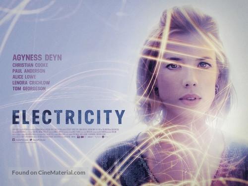 Electricity - British Movie Poster