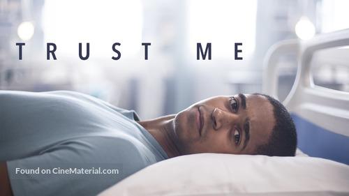 Trust Me - British Movie Poster