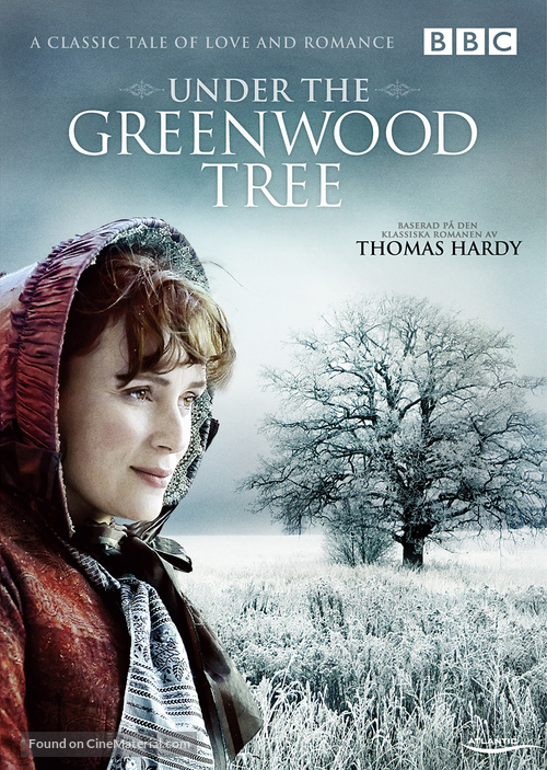 Under the Greenwood Tree - Swedish Movie Cover