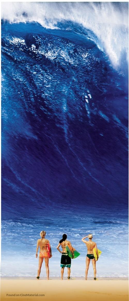 Blue Crush - Key art