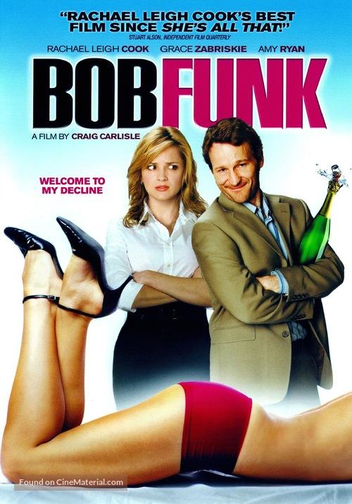Bob Funk - Movie Cover