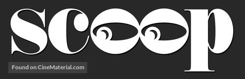 Scoop - Logo