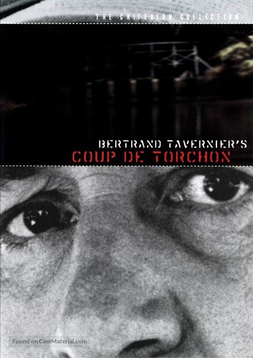 Coup de torchon - DVD movie cover