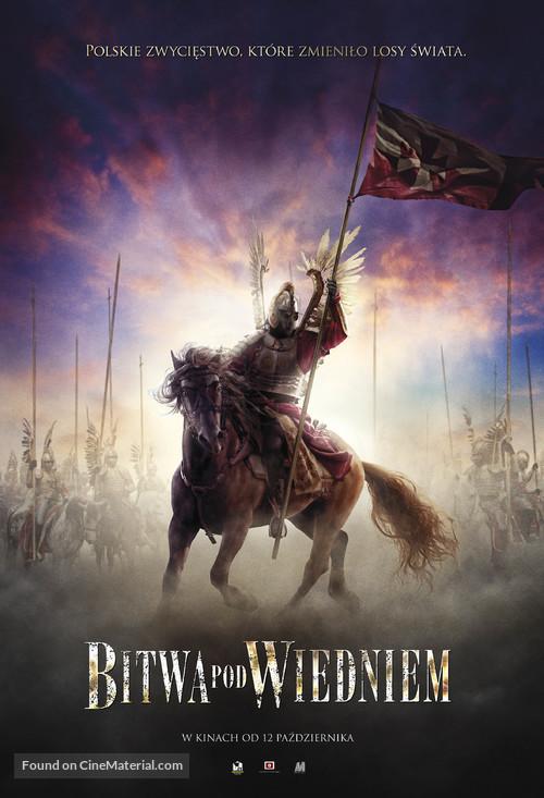 11 settembre 1683 - Polish Movie Poster